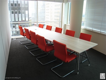 Herman Miller Abak Environments Referentie Tangoe