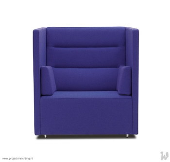 Offecct Lounge Seating Float High