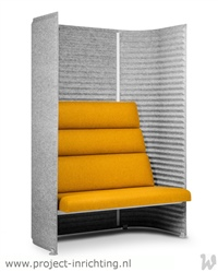 Noti Soundroom Lounge Seating