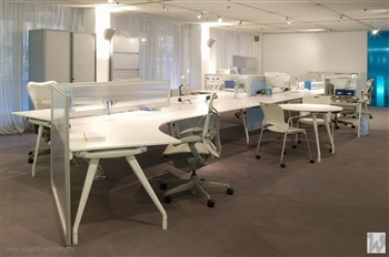 Herman Miller Abak Environments Hoofdalbum