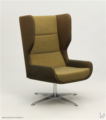 Naughtone Hush High Chair Lounge seating